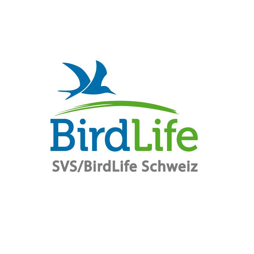 Logo BirdLife