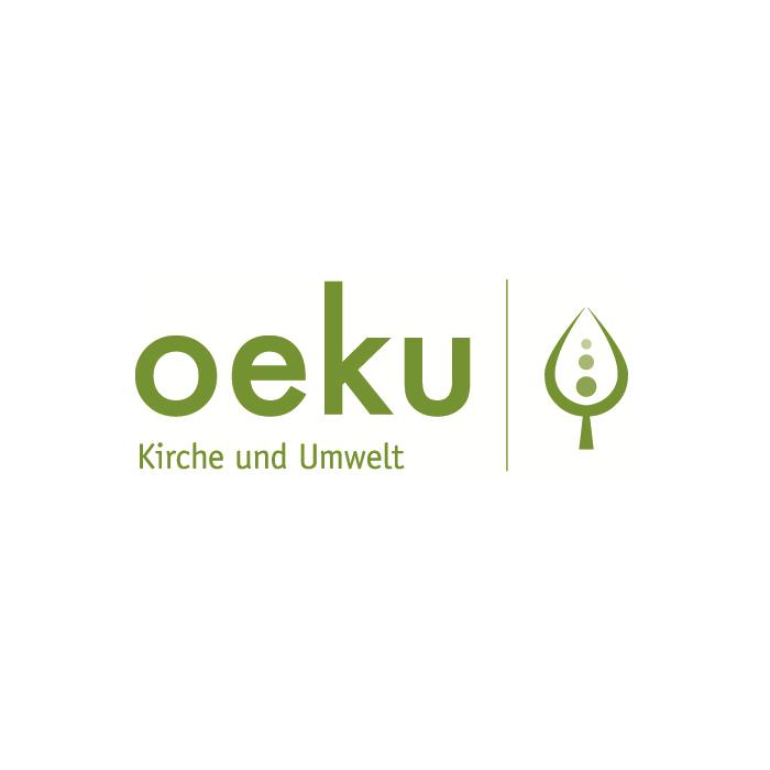 Logo Kirche und Umwelt (oeku)