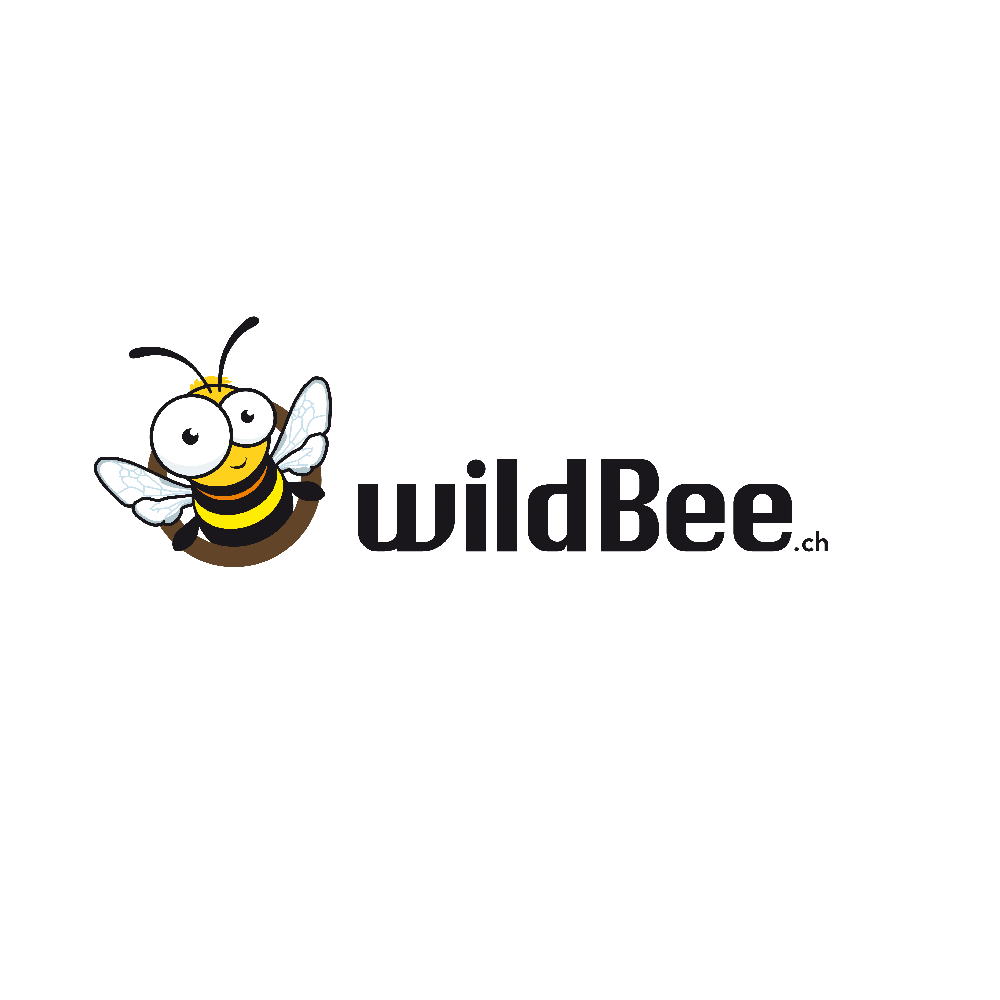 Logo Wild Bee
