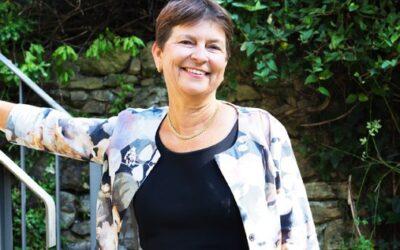 Abstimmung: Zwei Kantone äussern sich zur Bodennutzung, Interview mit Anne DuPasquier