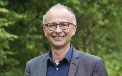 """""""Was und wie gebaut wird, entscheidet über die Lebensqualität."""" Interview mit Michael Töngi."""